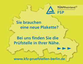 FSP Prüfstellen